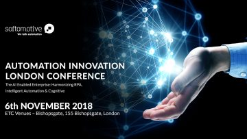 IRPA_AI Automation Innovation London